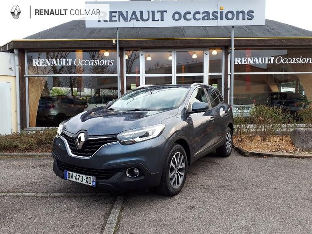 voiture occasion renault kadjar saint avold renault saint avold. Black Bedroom Furniture Sets. Home Design Ideas