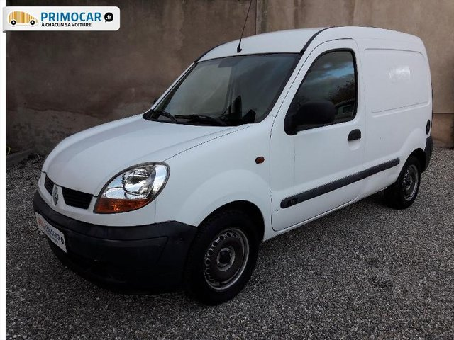renault kangoo express 1 2 60ch prima. Black Bedroom Furniture Sets. Home Design Ideas