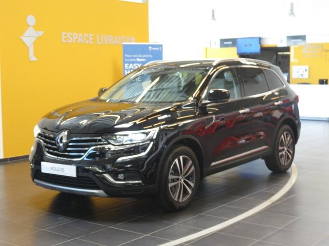 renault koleos occasion 1 6 dci130ch energy intens nancy. Black Bedroom Furniture Sets. Home Design Ideas