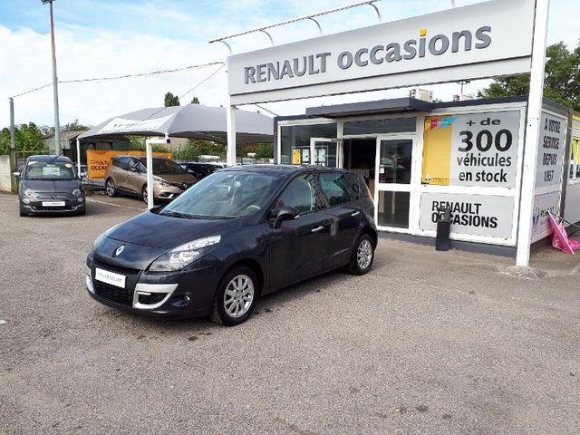 voiture occasion renault scenic reims peugeot reims. Black Bedroom Furniture Sets. Home Design Ideas