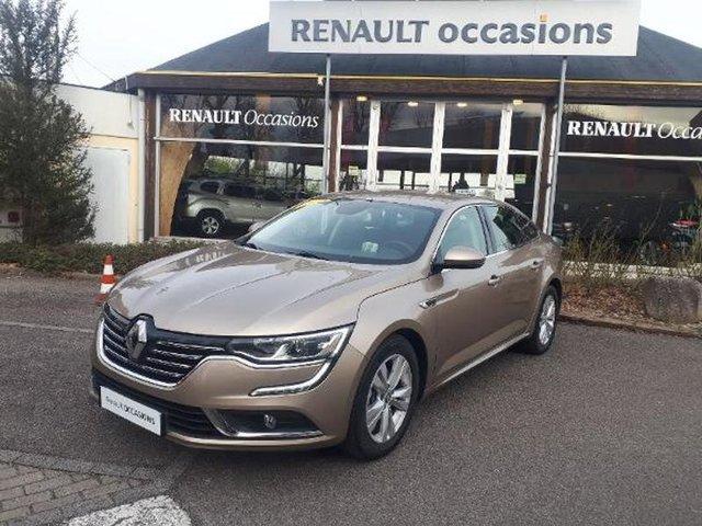 Voiture Occasion Renault Talisman Saint Avold Renault Saint Avold