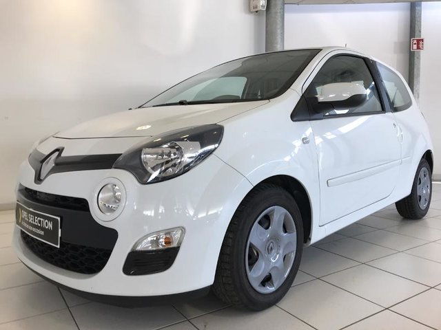 Verbazingwekkend RENAULT Twingo 1.5 dCi 75ch Expression eco² occasion - HES7-11014521 JH-43
