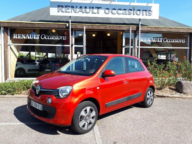 voiture occasion renault twingo metz nissan metz. Black Bedroom Furniture Sets. Home Design Ideas