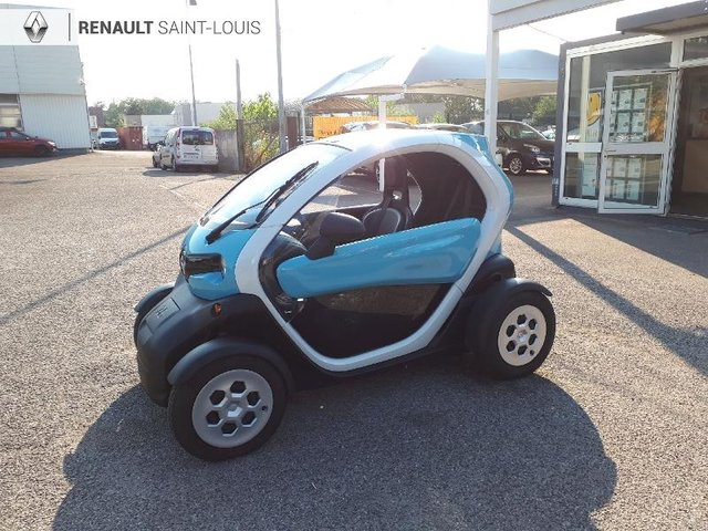 voiture occasion renault twizy forbach toyota forbach. Black Bedroom Furniture Sets. Home Design Ideas