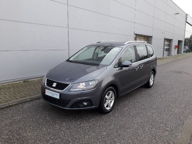 voiture occasion seat alhambra metz nissan metz. Black Bedroom Furniture Sets. Home Design Ideas