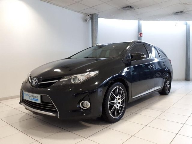 voiture occasion toyota auris touring sports thionville opel thionville. Black Bedroom Furniture Sets. Home Design Ideas