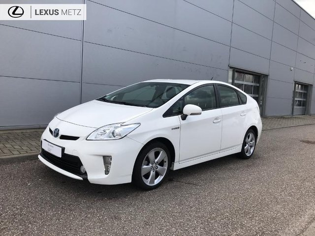 voiture occasion toyota prius longwy toyota longwy. Black Bedroom Furniture Sets. Home Design Ideas