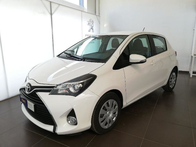 Voiture Occasion Toyota Yaris Thionville Toyota Thionville