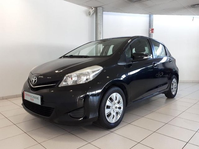 voiture occasion toyota yaris besancon toyota besancon. Black Bedroom Furniture Sets. Home Design Ideas