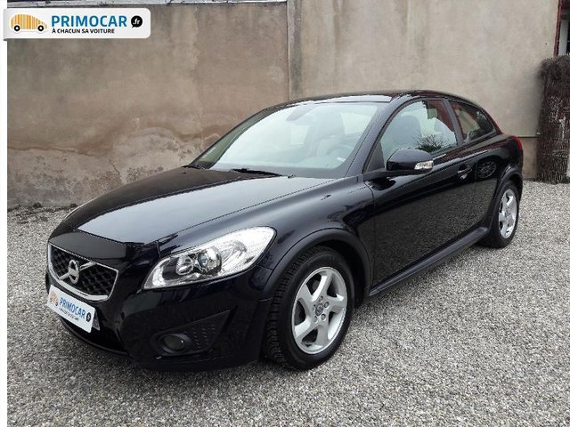 volvo c30 occasion pas cher voiture pas ch re primocar. Black Bedroom Furniture Sets. Home Design Ideas