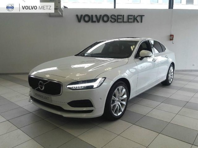 voiture occasion volvo s90 reims peugeot reims. Black Bedroom Furniture Sets. Home Design Ideas