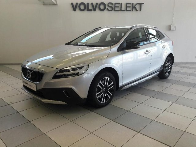 voiture occasion volvo v40 cross country charleville peugeot charleville. Black Bedroom Furniture Sets. Home Design Ideas