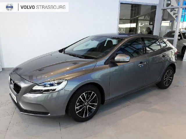 volvo v40 occasion t2 122ch it k edition geartronic nancy hes9 vk6361187. Black Bedroom Furniture Sets. Home Design Ideas