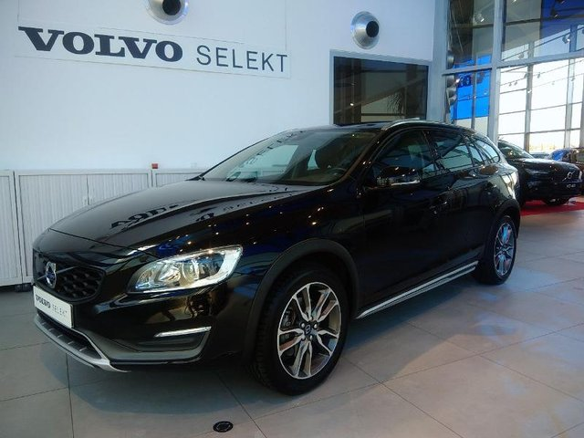 ad594c9033dae 2015 VOLVO V60 Cross Country D4 190ch Summum Geartronic