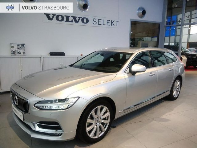 volvo v90 en occasion achat occasions volvo v90 automobiledoccasion. Black Bedroom Furniture Sets. Home Design Ideas