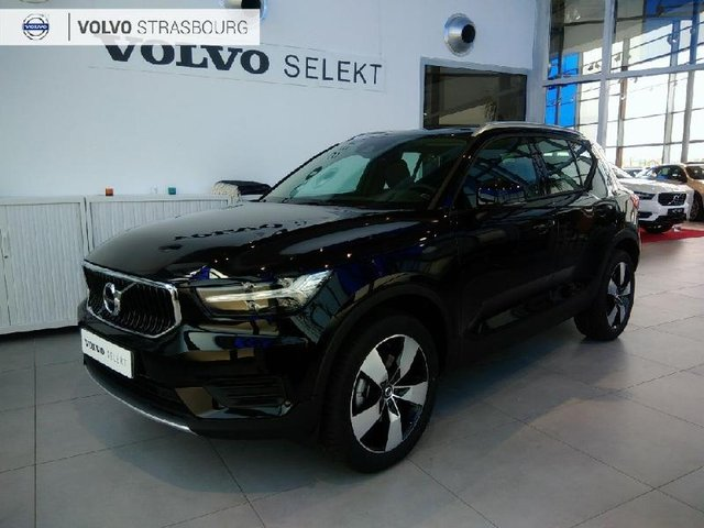 voiture occasion volvo xc40 charleville peugeot charleville. Black Bedroom Furniture Sets. Home Design Ideas