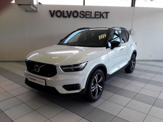 volvo xc40 occasion t3 156ch r design metz vv57c1 vd049194. Black Bedroom Furniture Sets. Home Design Ideas
