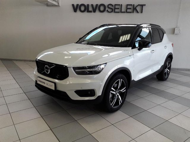 volvo xc40 occasion t4 190ch r design geartronic 8 metz vv57c1 vd064597. Black Bedroom Furniture Sets. Home Design Ideas