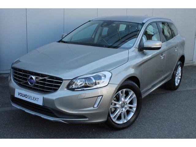 volvo xc60 occasion d4 190ch awd summum geartronic 6 metz hes9 502452. Black Bedroom Furniture Sets. Home Design Ideas