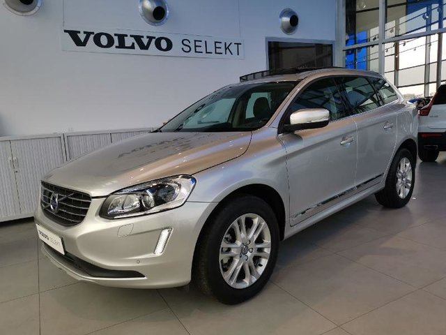 volvo xc60 occasion d4 190ch xenium geartronic metz hes9 502544. Black Bedroom Furniture Sets. Home Design Ideas