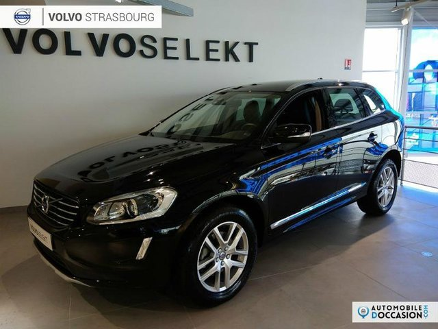 voiture occasion volvo xc60 reims peugeot reims. Black Bedroom Furniture Sets. Home Design Ideas
