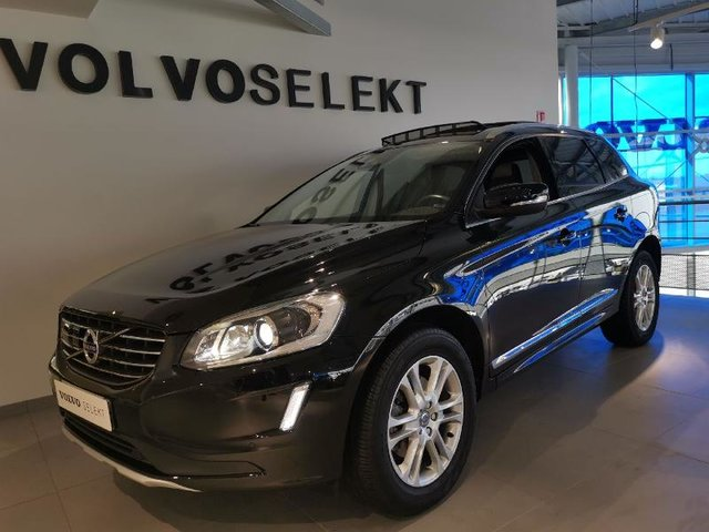 volvo xc60 occasion d4 190ch xenium geartronic metz hes9 502679. Black Bedroom Furniture Sets. Home Design Ideas
