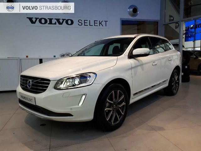 volvo xc60 occasion d4 190ch xenium geartronic strasbourg hes9 502713. Black Bedroom Furniture Sets. Home Design Ideas