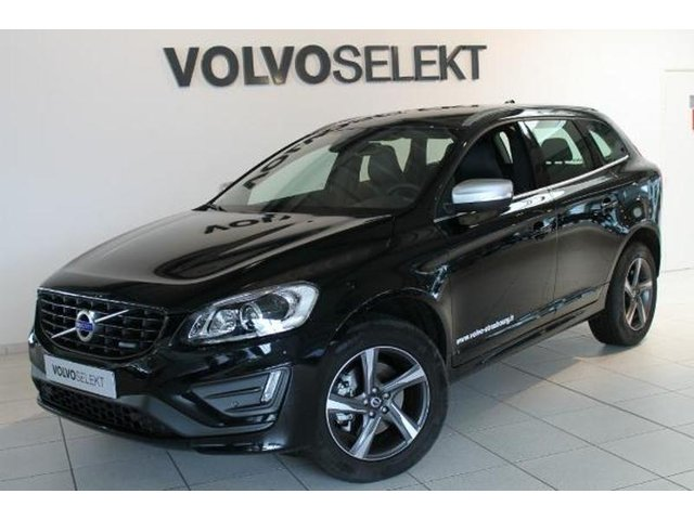 volvo xc60 d4 190ch r design geartronic occasion hes9 vd361420. Black Bedroom Furniture Sets. Home Design Ideas