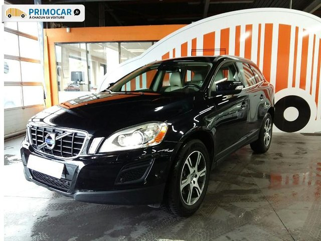 volvo xc60 occasion pas cher voiture pas ch re primocar. Black Bedroom Furniture Sets. Home Design Ideas