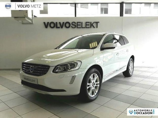 volvo xc60 occasion d4 163ch awd summum geartronic metz vv57c1 323. Black Bedroom Furniture Sets. Home Design Ideas