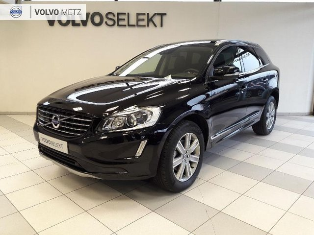 volvo xc60 occasion d5 awd 220ch signature edition geartronic saint avold vv57c1 415. Black Bedroom Furniture Sets. Home Design Ideas
