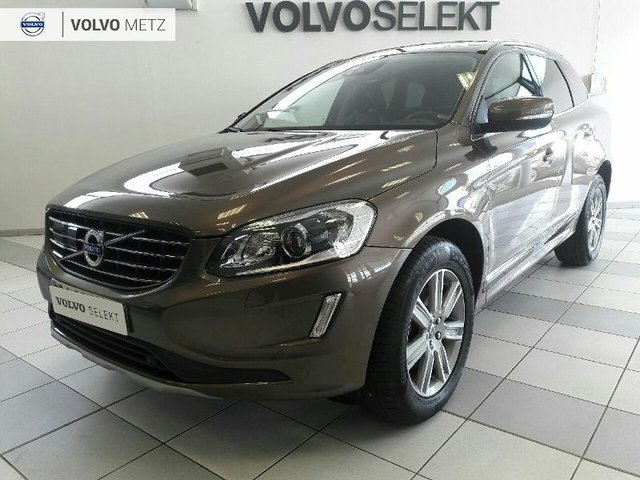 voiture occasion volvo xc60 metz land rover metz. Black Bedroom Furniture Sets. Home Design Ideas