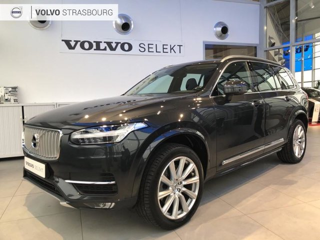voiture occasion volvo xc90 saint avold renault saint avold. Black Bedroom Furniture Sets. Home Design Ideas