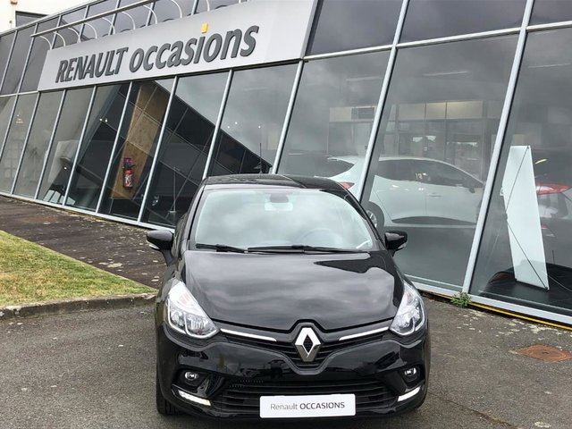 offer discounts 2018 sneakers the sale of shoes RENAULT CLIO 4 2019 - Annonce RENAULT CLIO d'occasion ...