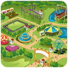 Chessington App