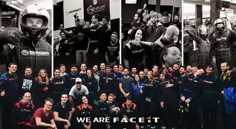 FACEIT photo 1