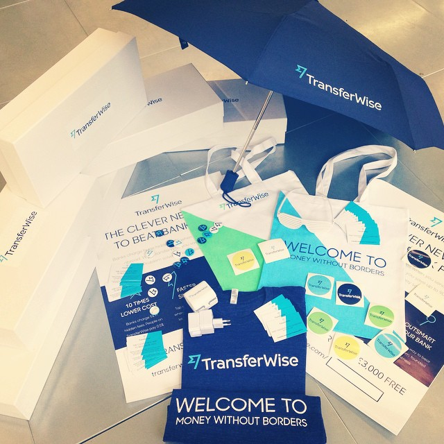 TransferWise photo 2