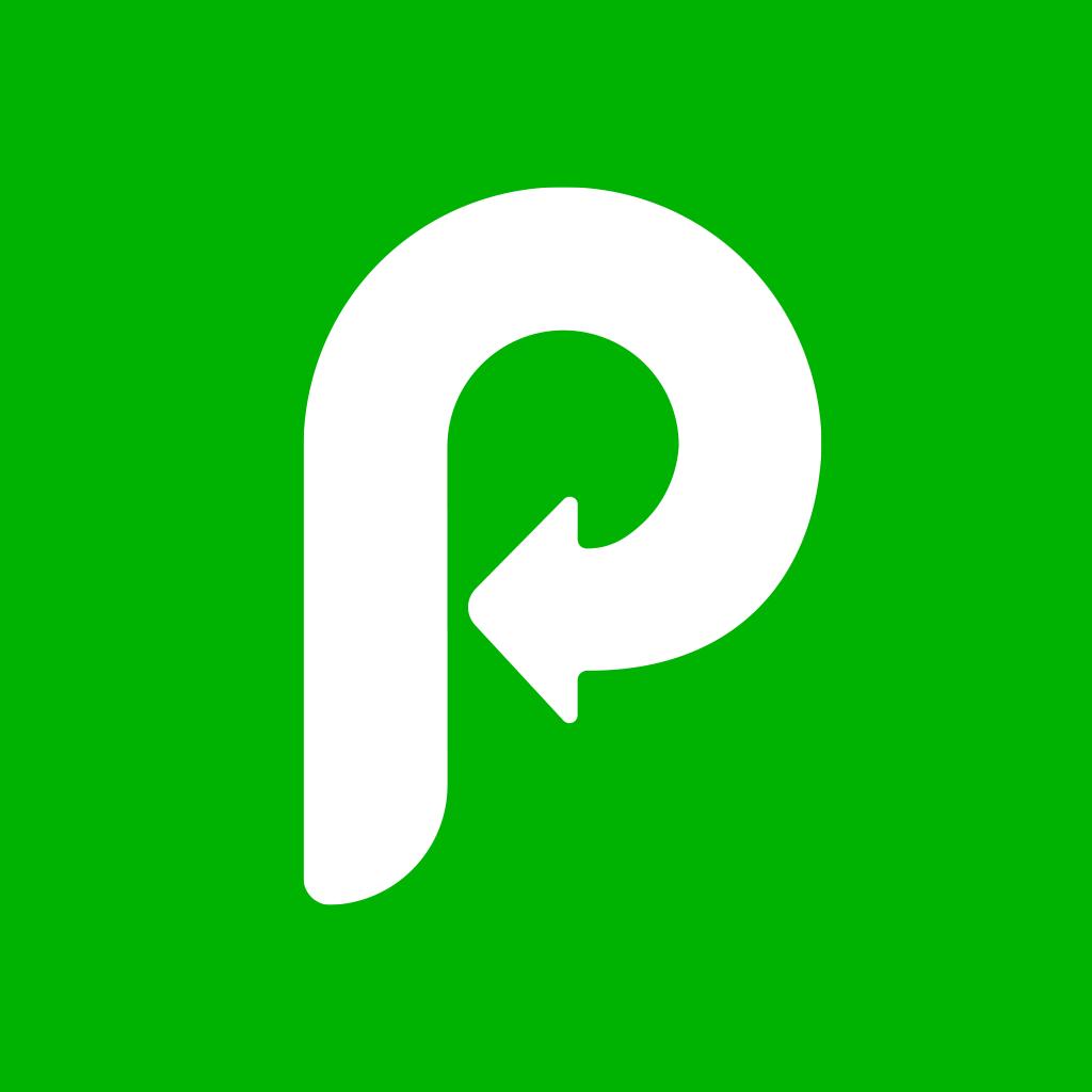 JustPark logo