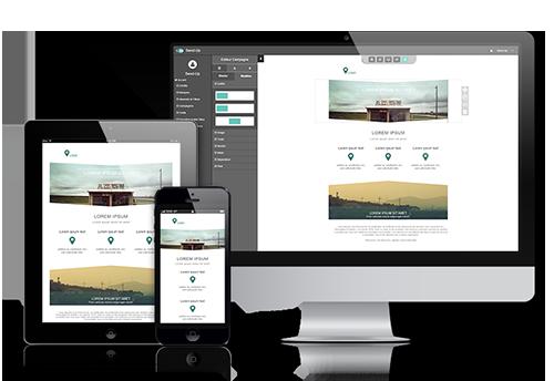 Send-Up plateforme communication multicanal