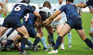 Rugby World Cup 2019 - France vs Argentina