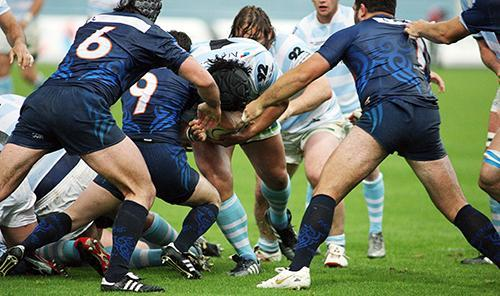 Rugby Union-Turniere