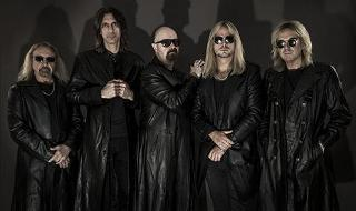 Judas Priest Moscow
