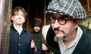 Primus  (Rescheduled from June 30, 2020)