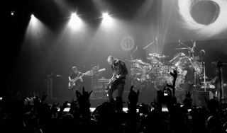 Dream Theater Rome