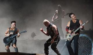 Rammstein  (Rescheduled from September 6, 2020)