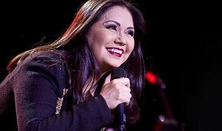 Ana Gabriel  (Rescheduled from April 5, 2020, October 4, 2020 and April 25, 201)