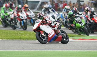 MotoGP Misano - Saturday