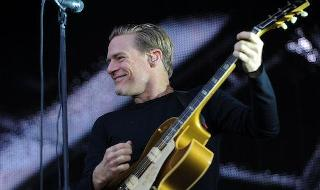 Bryan Adams Canterbury