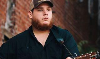 Luke Combs  (Rescheduled from November 6, 2020)