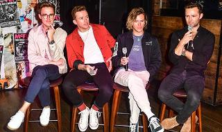McFly - Live In Somerset 2020